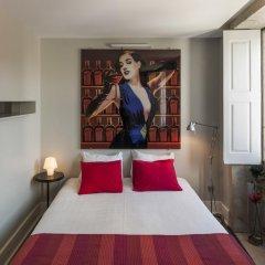 Отель Cosme Guesthouse комната для гостей фото 3