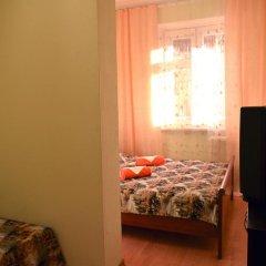 Hostel Legko Pospat Стандартный семейный номер фото 5