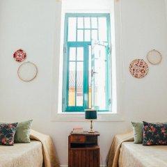 Отель Dona Fina Guest House комната для гостей фото 2