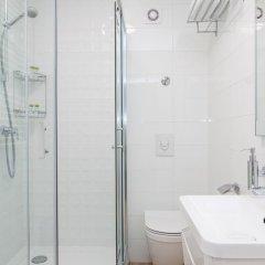 Апартаменты Irundo Zagreb - Downtown Apartments ванная фото 3