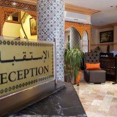 Hotel Astrid интерьер отеля фото 2