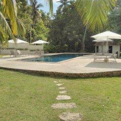 Отель Woodlawn Villas Resort 3* Улучшенный номер с различными типами кроватей фото 5