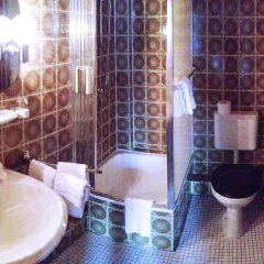 Отель Blackcoms Erika 3* Стандартный номер с различными типами кроватей фото 9