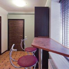 Гостиница Меблированные комнаты комфорт Австрийский Дворик Стандартный номер с различными типами кроватей фото 40