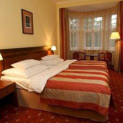 Hotel Villa 4* Стандартный номер