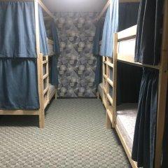 Гостиница Коттедж Елизово комната для гостей фото 2