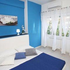 Отель Iris Room 3* Стандартный номер с различными типами кроватей фото 2