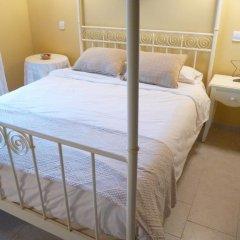 Отель Apartamentos La Hacienda de Arna Апартаменты разные типы кроватей
