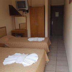 Güvenir Hotel 2* Стандартный номер с различными типами кроватей фото 5