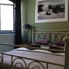 Отель Jazz Apartments Нидерланды, Амстердам - отзывы, цены и фото номеров - забронировать отель Jazz Apartments онлайн комната для гостей фото 5