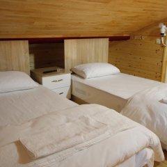 Manzara Butik Otel Бунгало с различными типами кроватей фото 6