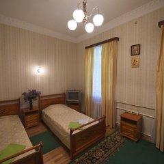 Гостиница Иерусалимская 2* Номер категории Эконом с различными типами кроватей фото 2
