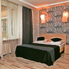 Гостиница Royal Capital 3* Стандартный номер с двуспальной кроватью фото 26
