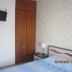 Отель Villa Vasiliki удобства в номере