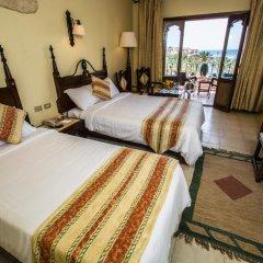 Отель Sunny Days El Palacio Resort & Spa 4* Стандартный номер с различными типами кроватей фото 3