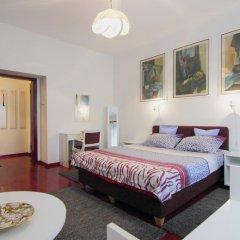 Отель White Apartment Сербия, Белград - отзывы, цены и фото номеров - забронировать отель White Apartment онлайн комната для гостей фото 3