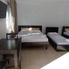 Hotel Nertili 3* Номер категории Эконом с различными типами кроватей фото 4