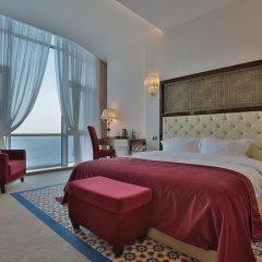 Гостиница KADORR Resort and Spa 5* Семейный люкс с двуспальной кроватью фото 4