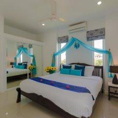 Отель Villa Nap Dau Crown комната для гостей фото 5