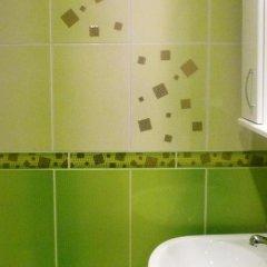 Хостел 8 Этаж ванная