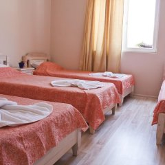 Отель Ulpia House Стандартный номер с различными типами кроватей