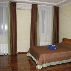 Гостевой Дом Людмила Апартаменты с разными типами кроватей фото 20