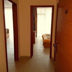 Апартаменты Sunny Beach Rent Apartments Karolina Солнечный берег комната для гостей фото 2