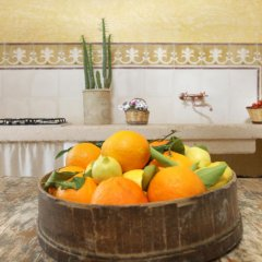 Отель Il Campanile Италия, Гальяно дель Капо - отзывы, цены и фото номеров - забронировать отель Il Campanile онлайн питание