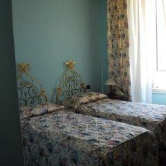 Отель Soggiorno Michelangelo 3* Стандартный номер с различными типами кроватей фото 17