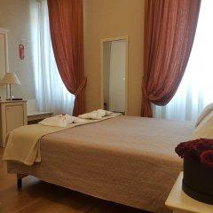Отель Relais Bocca di Leone 3* Стандартный номер с различными типами кроватей