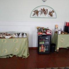 Отель La Dimora Dei 5 Sensi Понтеканьяно-Фаяно питание фото 2
