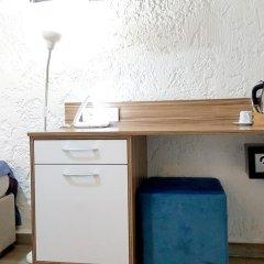 AlaDeniz Hotel 2* Номер Делюкс с различными типами кроватей фото 18