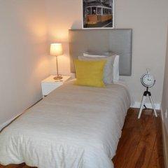 Отель Rooms Fado 3* Стандартный номер с различными типами кроватей фото 4