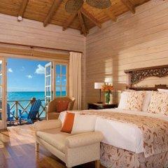 Sanctuary Cap Cana-All Inclusive Adults Only by Playa Hotel & Resorts 5* Вилла с различными типами кроватей