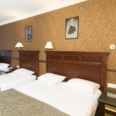 Topkapi Inter Istanbul Hotel 4* Стандартный номер с различными типами кроватей фото 35