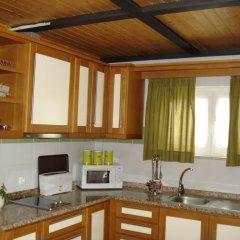 Отель Moinhos da Tia Antoninha 3* Вилла разные типы кроватей