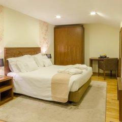 Hotel Borges Chiado 3* Стандартный номер с двуспальной кроватью фото 3