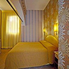 Отель Il Guercino 4* Стандартный номер с различными типами кроватей фото 12