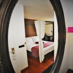 Бутик-Отель Eternity 3* Улучшенный номер фото 25