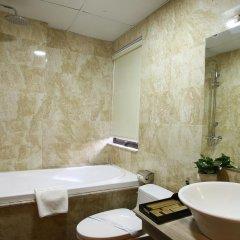 Blue Pearl West Hotel 3* Номер Делюкс с различными типами кроватей фото 5
