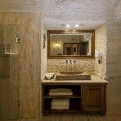 Best Western Premier Cappadocia - Special Class 4* Стандартный номер с различными типами кроватей фото 3