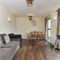 Апартаменты London Bridge Apartments комната для гостей фото 21