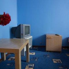 Мини-гостиница Берлога Стандартный номер с двуспальной кроватью фото 3
