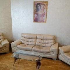 Апартаменты Rent in Yerevan - Apartment on Mashtots ave. Апартаменты разные типы кроватей фото 7