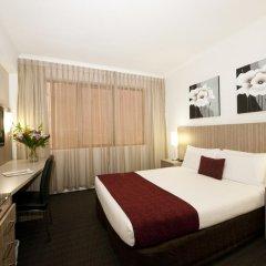 Metro Hotel Marlow Sydney Central комната для гостей фото 5