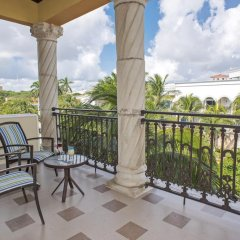Отель Panama Jack Resorts Playa del Carmen – All-Inclusive Resort 4* Стандартный номер фото 5
