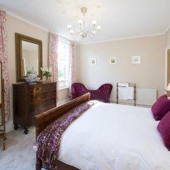 Отель Lamb's Knees Великобритания, Сифорд - отзывы, цены и фото номеров - забронировать отель Lamb's Knees онлайн комната для гостей фото 3