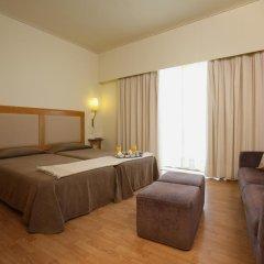 Olympic Hotel 3* Стандартный номер с различными типами кроватей фото 2