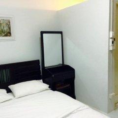 Отель Bann Bunga 2* Стандартный номер с различными типами кроватей