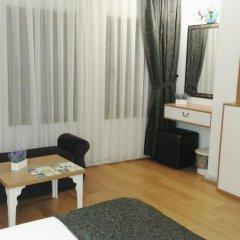 Jakaranda Hotel 3* Стандартный номер с различными типами кроватей фото 22